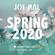 Joe Mal - Spring 2020 Mix (Bassline/UK Bass + House) image