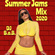 2020 Summer Jams Mix image