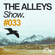 THE ALLEYS Show. #033 We Are All Astronauts image