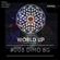 DiMO BG - World Up Radio Show #008 (July 30th 2016) image