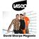 Lasgo David Sharpe Megamix image