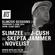 Slimzos Sessions - Slimzee B2B J-Cush w/ Skepta, Jammer & Novelist - 5th June 2014 image