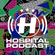 Hospital Podcast 426 with London Elektricity image