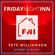 Friday Night Inn: Pete Williamson Classic Trance - 17 July 2021 image
