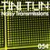 NOISY TRANSMISSIONS 054 by TiNi TuN (Recorded live @ 'La Vitola' Reynosa Mexico June 2 2012) Part I image