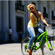 La Bicicleta Verde image