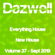 Everything House - Volume 37 - New House - September 2019 by Dazwell image