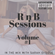 Rnb sessions volume #1 sarah giggle mix image