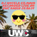 Funky & Tech House Mix by Angela Gilmour  recorded LIVE on UWC Radio 28.6.19 image