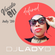 DJ Lady D - Vocalo July 2020 image