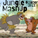 """Jungle MashUp October 2021- """"Back In The Jungle Zone"""" image"""