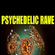 Kyborg - Psychedelic Rave Chillout Mix (Recording @ Psychedelic Rave Maassilo Rotterdam, 26-11-2016) image