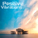 """POSITIVE VIBRATIONS>> """"dubfusion>balearica>hiphop>cosmichouse>spacey d&b>chillcore.  (1BTN199) image"""