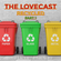 The Lovecast with Dave O Rama - CIUT FM - September 4 2021 - The Lovecast Recycled Part 1 image