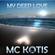 MC KOTIS-My Deep Love(Guest Mix) image