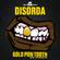 Dub BMX presents Disorda - Gold Pon Tooth Vol.1 : A Hip Hop Reggae Ride image