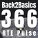 Back2Basics 366: new music from Eric Morillo, Ben Pearce, Junior Sanchez, Dirty Vegas/Camelphat. image