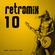 DJ GIAN - RETRO MIX VOL 10 (ROCK POP LATINO) image