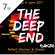 The Deep End Episode 32. November 12th, 2019 - Featuring Deep C & Diana Emms image