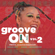 GROOVE ON VOLUME TWO (DJ FETTY) image