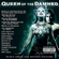 Queen Of The Damned - Soundtrack - 2002 image