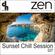 Sunset Chill Session 027 (Zen FM Belgium) image