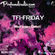 TFI FRIDAY SESSIONS #1 10 / 09 / 21 image
