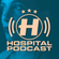 Hospital Podcast 444 with Stay-C image