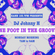 KFMP: One foot in the groove radio show with Johnny H 14/10/19 image