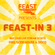 Ste Brydges | FEAST-IN 3 Easter Sunday 2021 | 8:30 - 10:00 image