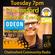 Zest - @ZestChelmsford #ChelmsfordCultureEvents - Matt Willis - 06/05/14 -Chelmsford Community Radio image