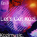 Let's Get Kozi Ep.3 - Summer 2019 Bass House Mix image