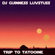 DJ Guinness Luvstuss - Trip To Tatooine [2020] image