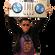 DJ JONAS 69 SET TECH HOUSE Y MINIMAL TECHNO FEB 2014 image