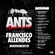 ANTS Radio Show 140 hosted by Francisco Allendes image