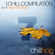 Chillcompilation #007; Rejuvenation 2013 image