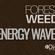 Forest Weed - Energy Waves Episode 02 @ dnaradiofm.com [Nov2017] image
