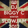 DJ Biggy C Winter SlowJams 2012 image