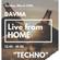DAVMA @ Live From HOME - TECHNO - Quarantine (22-03-20) image