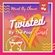 Twisted By The Pool 'Sunset' - Chewee image