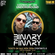 Binary Finary Live @ ITF & Trance Central pres. Sounds Of The Underground, 29.12.19, Dublin image