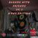DJ MUSA - BLENDS WITH FRIENDS B'DAY MIX PT. 1 image