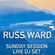 The Sunday Session Live Set - 19 Sep image
