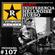 REVELACION RADIO HARDCORE Nº 107 (Con Santi Hellnoise / Hueso) image