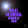 Old School 80s Classics (September 2020) - DJ Carlos C4 Ramos image