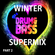 The Ultimate Drum and Bass SuperMix (6 Hours) Part 2 image