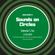 """Soulguru's """"Sounds On Circles"""" Selector's Six - Casablanca - Sunday 12th April 2020 image"""