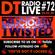 #DTradio Wk72 #underground #housemusic show with @DJTwistedFish on @Cruise_FM image
