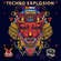 Techno Explosion #02  | DjCokane and Doc Idaho - Techno Collab image
