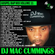 DJ Mac Cummings Gospel Rap Mix Volume 11 image